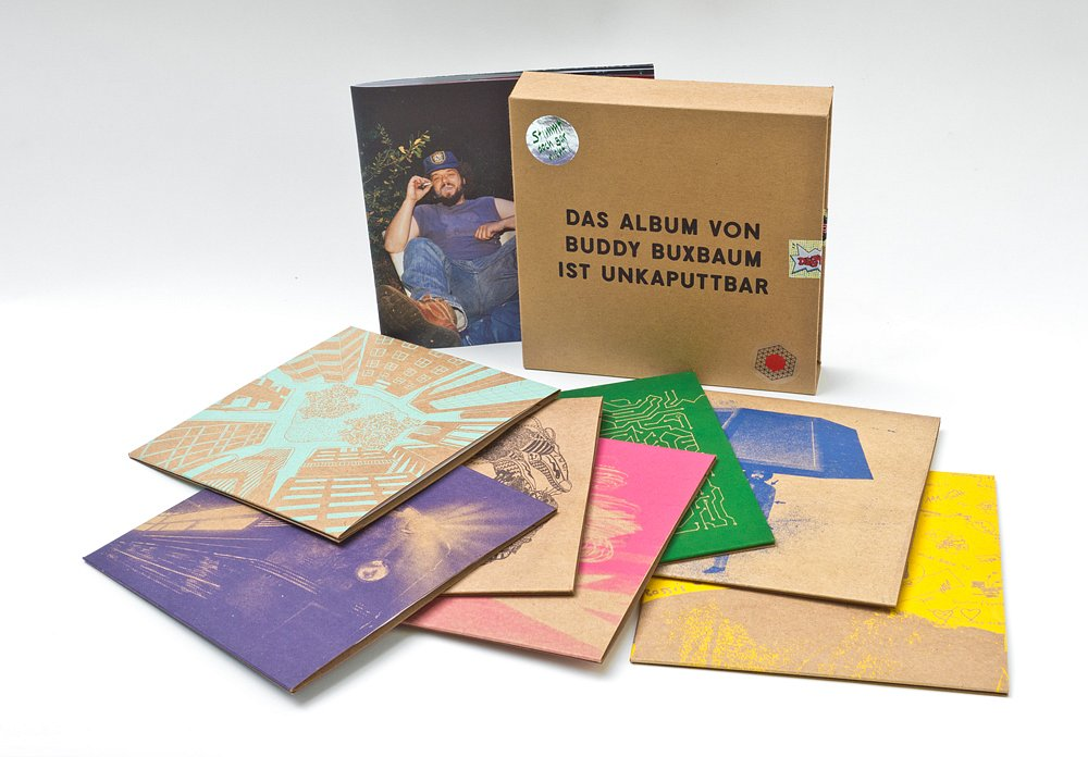 Special Edition Deluxe Box
